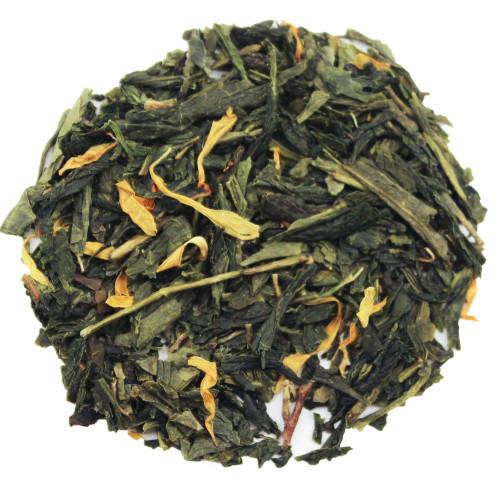 Green Citrus Dragon Green Tea 1oz