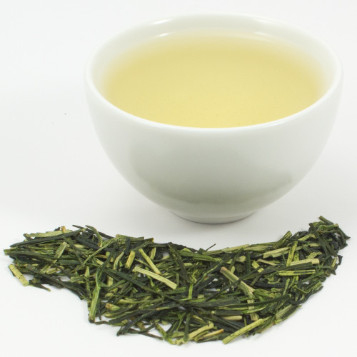 Green Kukicha Japanese Green Tea 1oz