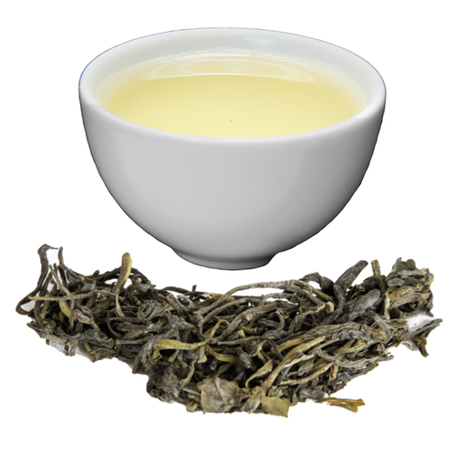 Green Leafy Colombian Tea 1oz