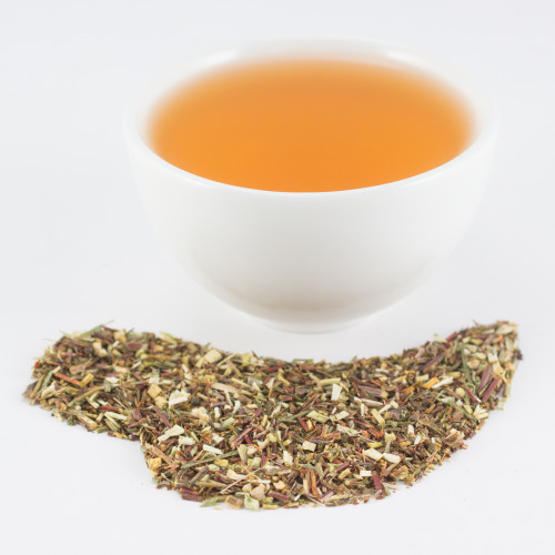 Green Rooibos Tea - Organic 1oz