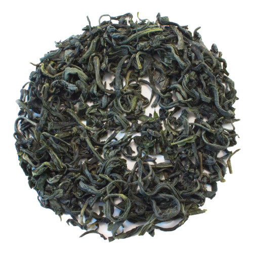 Green Tranquility Mao Feng Chinese Green Tea 1oz
