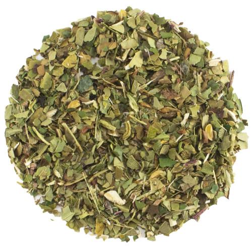 Green Yerba Mate Argentinean Herbal Tea 1oz