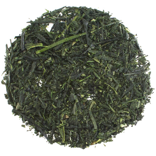Gyokuro Kin Japanese Green Tea 1oz