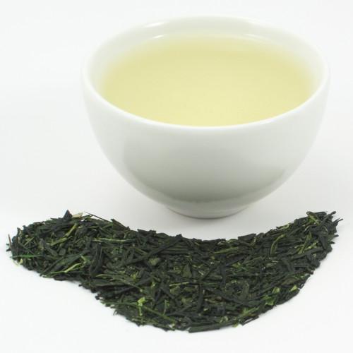 Gyokuro Kin Japanese Green Tea 1oz