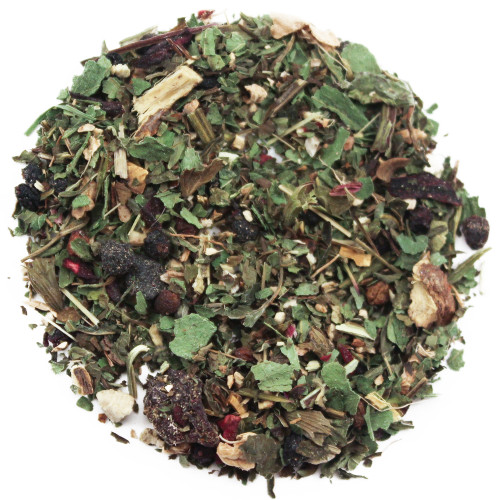 Healthy Harmony Herbal Blend Tea 1oz