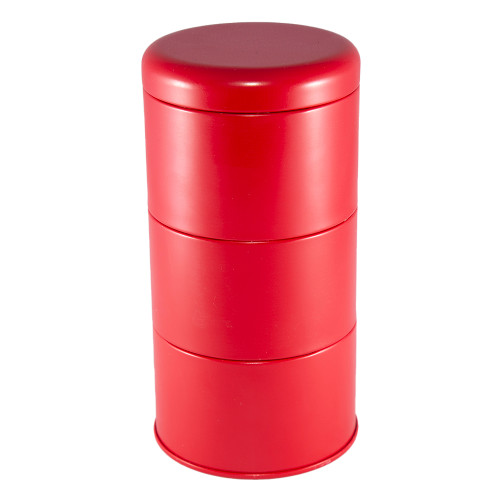 Stackable Canister
