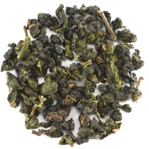Jade Oolong Tea 1oz