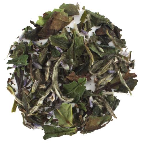Lavender Spring White Tea 1oz