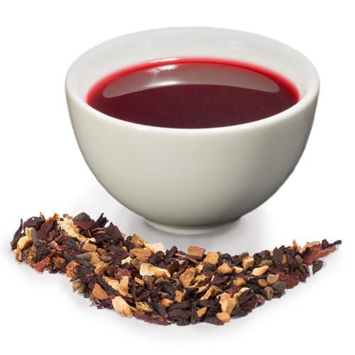 Mulled Wine Spice Tisane 1oz