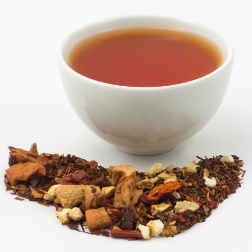 Orange Blossom Rooibos Tea 1oz