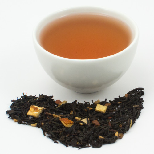 Orange Spice Special Black Tea 1oz