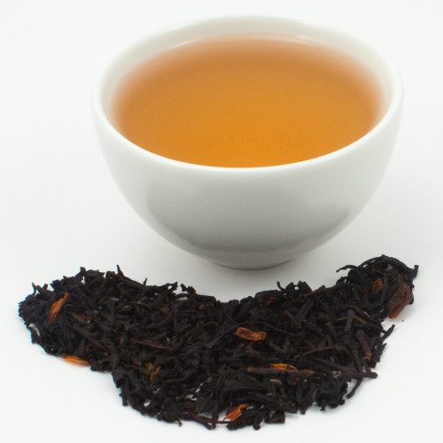 Peach Paradise Black Tea 1oz