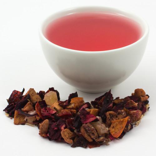Pina Colada Fruit Tisane Tea 1oz