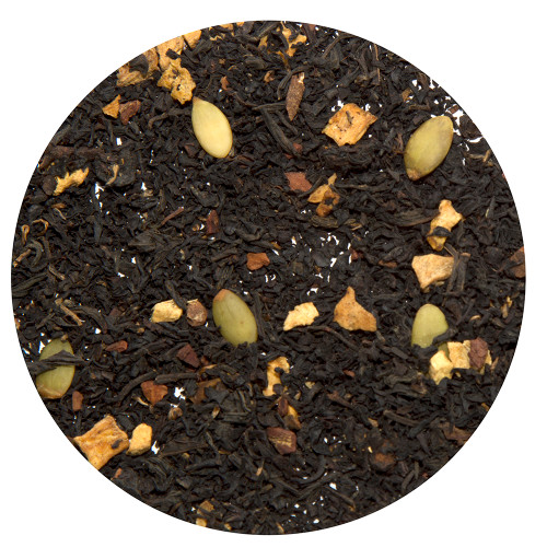 Pumpkin Spice Black Tea 1oz