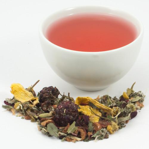 Raspberry Mint Melody Herbal Tea 1oz