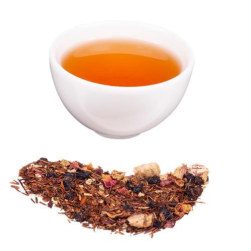 Raspberry Rhubarb Riot Tea 1oz