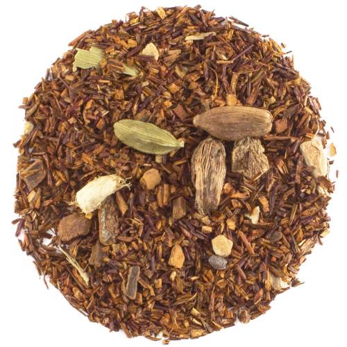 Red Tiger Chai Rooibos Tea 1oz