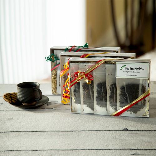 Discover Black Tea Sampler