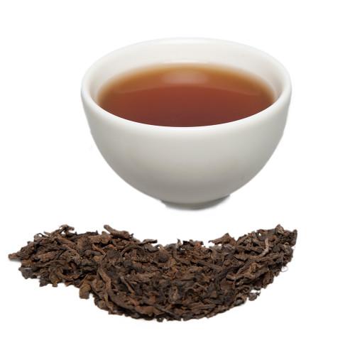 Satemwa Estate Dark Tea 1oz
