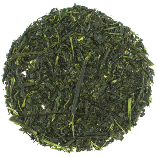 Sencha Fukamushi Japanese Green Tea 1oz