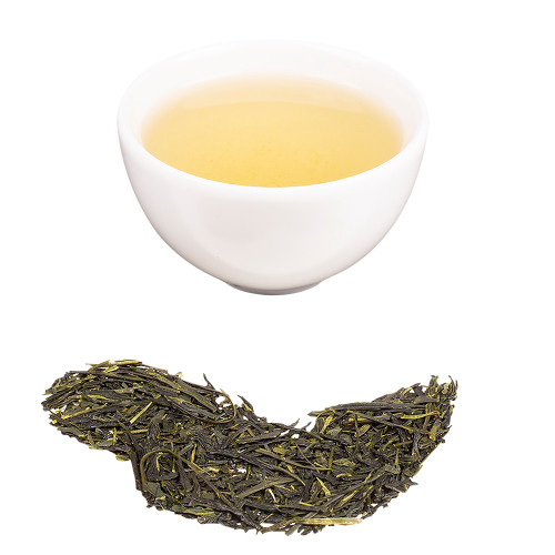 Sencha Machiko Expedition Tea 1oz
