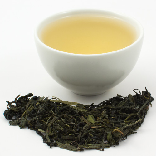 Sencha Special - Organic Japanese Green Tea 1oz