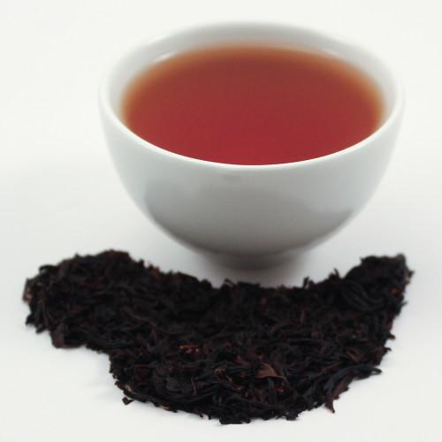 Simply Strawberry Black Tea 1oz