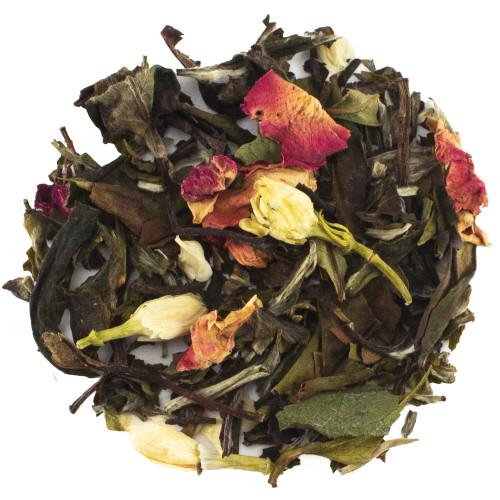 Sonoma Sunrise White Tea 1oz
