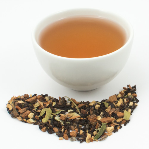 Special Calcutta Chai - Organic Indian Black Tea 1oz