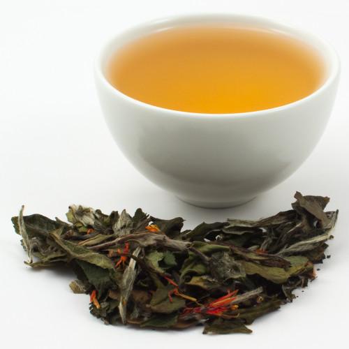 Subtle Strawberry White Tea 1oz