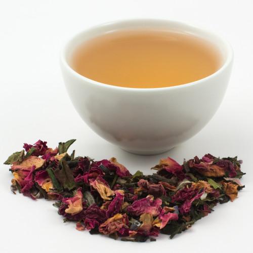 Sweet Serenade White Tea 1oz