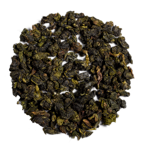 Taiwan True Creme Golden Buds Oolong