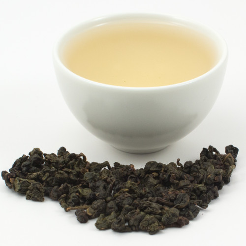 Ti Kuan Yin Oolong Tea 1oz;
