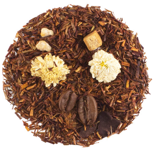 Tiramisu Rooibos Tea 1oz