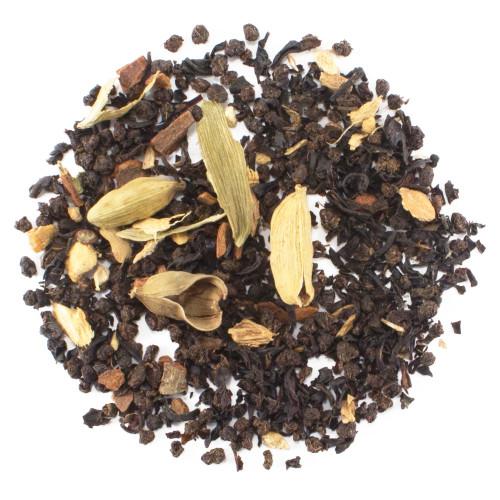 Traditional Masala Chai Indian Black Tea 1oz