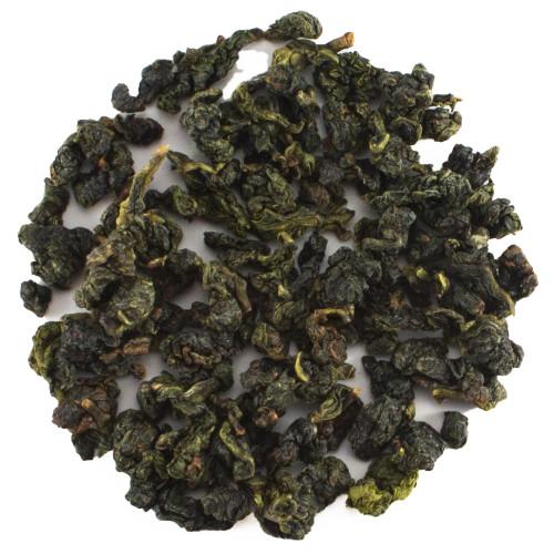 Tung Ting Oolong Tea 1oz