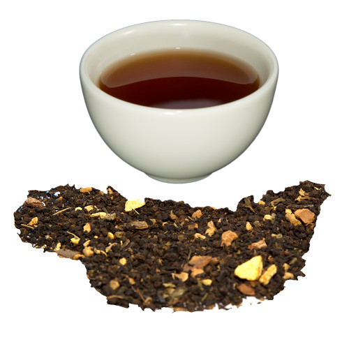 Tulsi Chai Tea 1oz