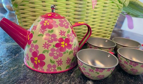 Child Tea Set - Picnic