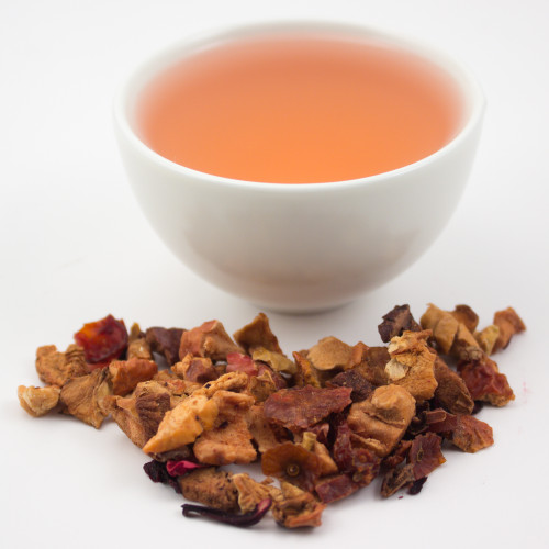 Mango Lemon Sunshine Fruit Tisane Tea 1oz