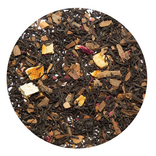 Fireside Chat Black Tea Blend 1oz