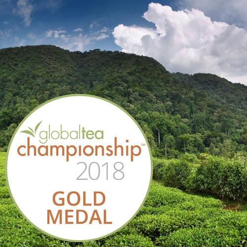 Organic Blue Mountain Iced Black Tea Gold Medal Winner