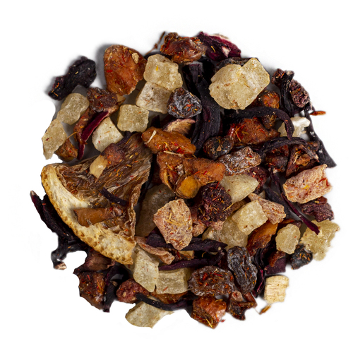 Caribbean Punch Tisane Tea 1 oz