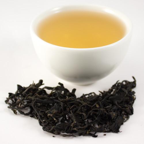Doke Green Diamond - 1St Flush Indian Green Tea 1oz