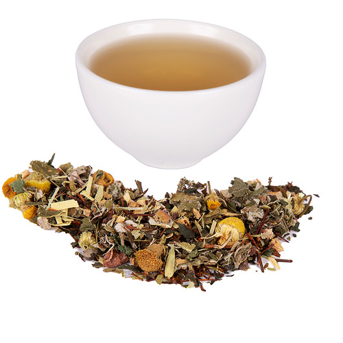 Vital Balance Herbal Tea 1oz