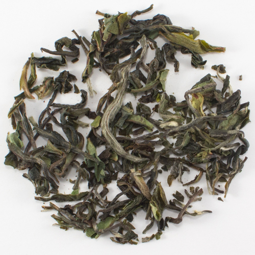 Darjeeling -1st Flush - Rohini Estate DJ2/20 - Indian Black Tea 1oz