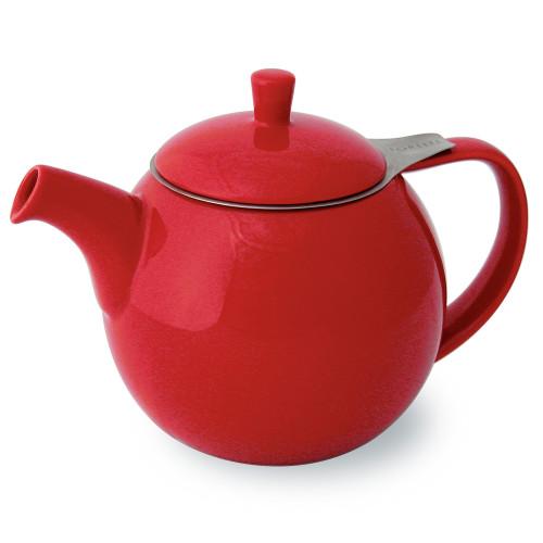 Curve Style Teapot