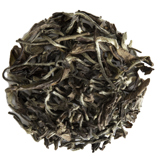 Darjeeling - 2nd Flush - Rohini Estate 'Oolong' - FTGFOP1 EX38 - Indian Black Tea 1oz