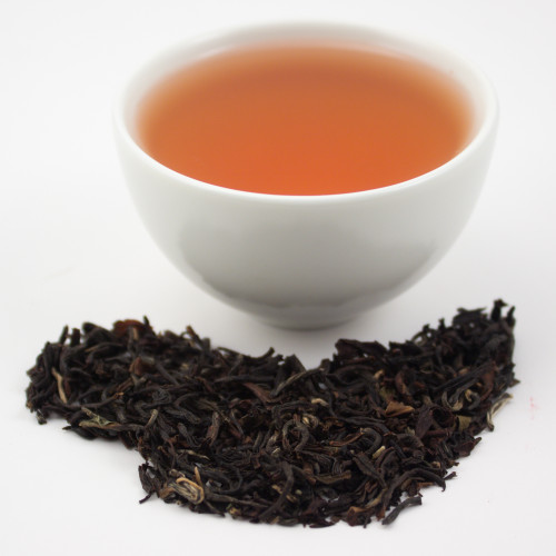 Darjeeling - 2nd Flush - Jungpana Estate Summer Delight - Organic - Indian Black Tea 1oz