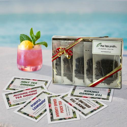 Taste of Summer Tea Sampler