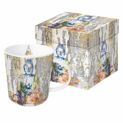Zen Tea Mug with Gift Box